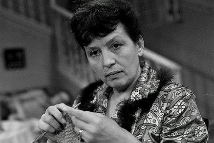 Dana Medřická: Přežila smrt syna i manžela a na konci života potkala ještě lásku!