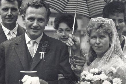 Alice Šmotková: Na snoubence, který byl zatčen za velezradu, čekala 14 let