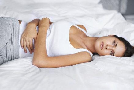 Trápí vás silný premenstruační syndrom? Možná máte poruchu PMDD!