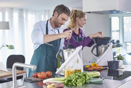 Jak chytře a ekonomicky obstarat rodinné vaření? Poradíme vám!