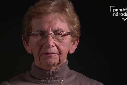 Dagmar Lieblová: Koncentrační tábor Osvětim přežila jen omylem! Jak se to stalo?