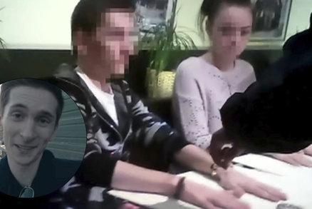 Sedm let natvrdo. Ruský hacker Nikulin dostal trest v USA, Zeman kvůli jeho vydání zuřil