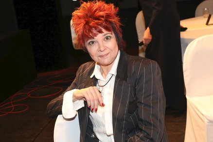 Magda Reifová: Nechtějte vědět, co nosím v kabelce!