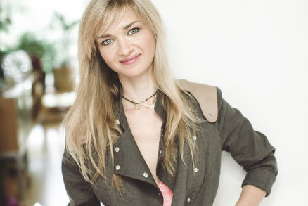 Klára Nademlýnská: Moje zákaznice nesmí vypadat jako paní