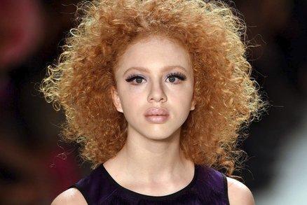 Dcera Borise Beckera je nádherná modelka! Dříve ji chtěl zapřít, teď je na ni pyšný