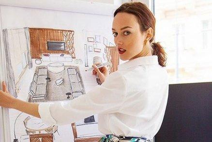 Blogerka Lucie van Koten: Používám bio kosmetiku, ale nejsem žádná lesana!