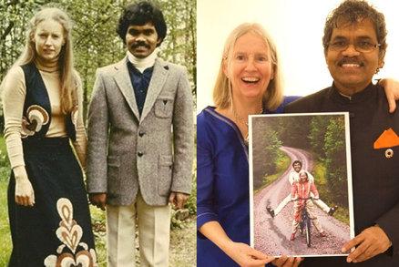 Prodal všechno, co měl, aby si koupil kolo: Ujel 9500 kilometrů kvůli dívce, kterou znal pár dnů