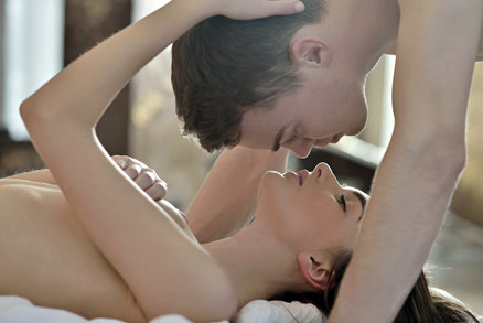 Muži prozradili sexy hlášky, které je v posteli totálně dostaly