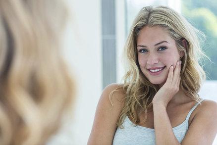 Kdy tělo upozorňuje na zdravotní problémy? Sledujte své oči, jazyk i rty!