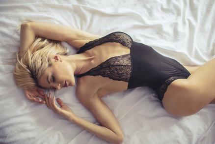 Na vlastní kůži: Sexuální průzkum o tom, co ženy vzrušuje