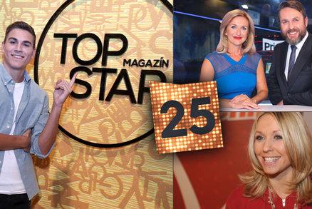 Na svět jí pomohli Menzel i Svěrák: Televize Prima slaví právě dnes 25 let od svého vzniku