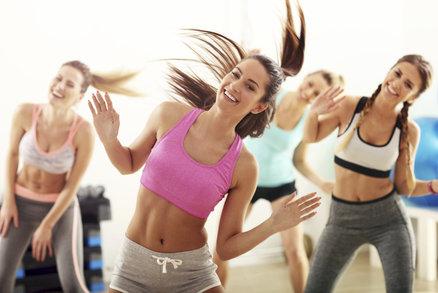 Cvičit jednou týdně je málo, říkají odborníci! Nepomůže to vašemu zdraví ani postavě