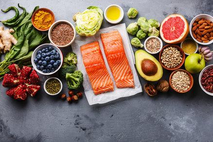 Za měsíc o pět kilo méně? Pusťte se do jedné z těchto diet