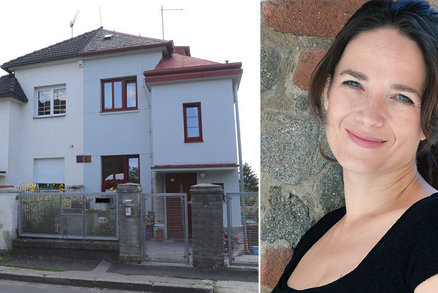 Tereza Kostková si pořizuje další nemovitost: Kupuje vilu od vězně?!