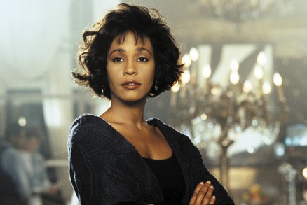 Whitney Houston: Drogy, lesbická láska a smrt ve vaně. Co dalšího odhaluje nový dokument?