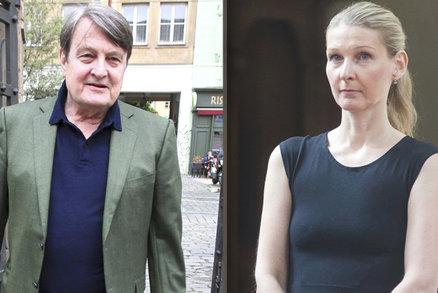 Expartner Bartošové Ladislav Štaidl: Rozchod po 17 letech!