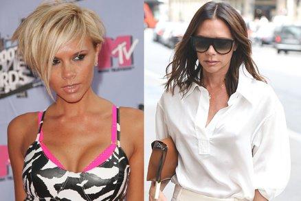 Jak se mění styl celebrit: Poznali byste je?