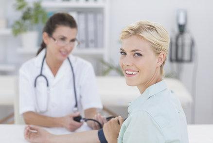 7 tipů, které pomůžou snížit vysoký tlak. A nejsou to léky!