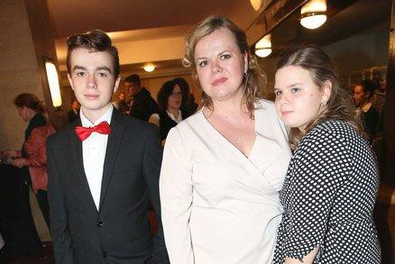 České hvězdy povedou děti do školy: Jak jim potomci vyrostli?