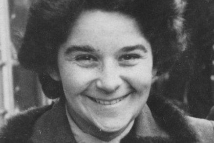 Eva Lišková: Nepřijít Hitler, tak snad ani nevím, že jsem Židovka
