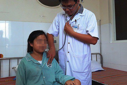 Holčička (11) začala zničehonic potit krev  Lékaři ji nemohou léčit ... b914f735cc