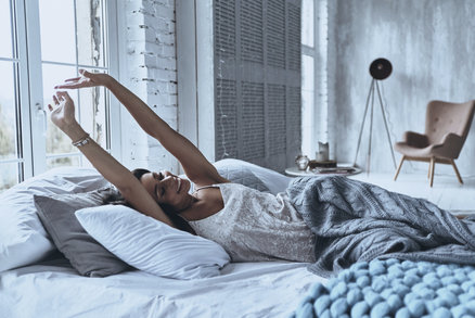 9 věcí, které zdraví lidé nemají v ložnici. Jak jste na tom vy?