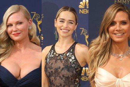 Účesy z červeného koberce: Naučte se ležérní vlny, které nosí celebrity