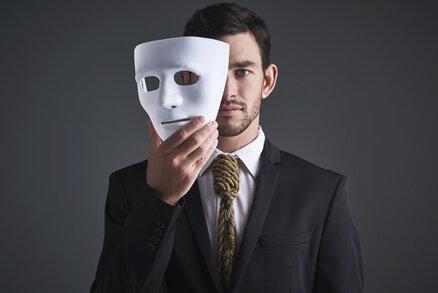 Máte nablízku zlého člověka? Varovná znamení, podle kterých to zjistíte