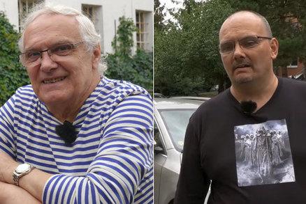 Drsné přiznání textaře Suchého: Syn propadl drogám!