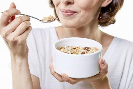 """Hubnete? Tyto """"zdravé"""" potraviny vám nepomohou"""