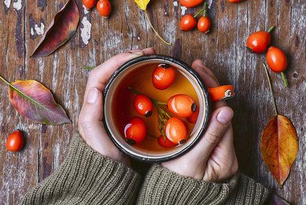 5 skvělých receptů z šípků! Zvládnete je i vy