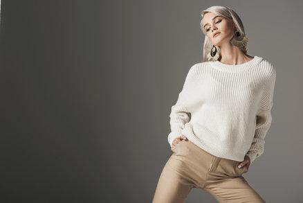 Na tyto kousky do šatníku šetří ženy, které se v módě opravdu vyznají!