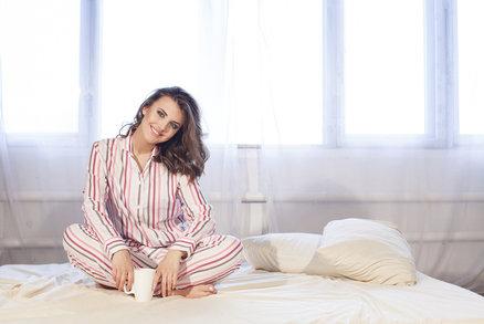 Noční prádlo prozradí vaši osobnost: Jste romantička, nebo (s)vůdkyně?