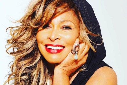 Tina Turner: Rocková královna žije s ledvinou, kterou jí daroval manžel!