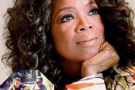 Oprah Winfrey: Ve 12 ji znásilnili, přišla o dítě, ale svého snu se nevzdala!