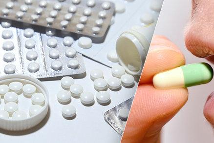 V lékárnách chybí antidepresiva. Češi je berou stále víc a teď jsou v úzkých