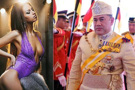 Královský krach! Pár měsíců po narození syna palác oznámil rozvod