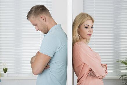 Jste spolu deset let? Připravte se na tyhle problémy a zjistěte, jak se jim vyhnout!
