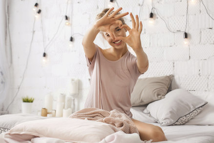 Tajemství lidí, kteří nejsou nikdy nemocní. Jak dlouho spí a co dělají jinak?