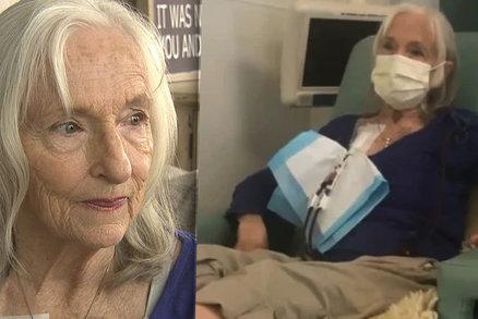 Linda kvůli chybě lékařů zemřela. Vzali jí ledviny a s rakovinou se přehlédli