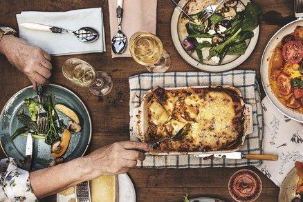 Rychlé a zdravé večeře z trouby, které zvládne každá kuchařka