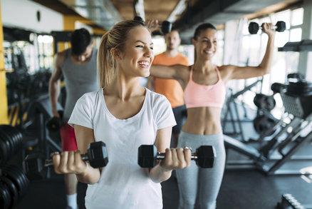 5 tipů, jak při cvičení ušetřit čas, když chcete zhubnout