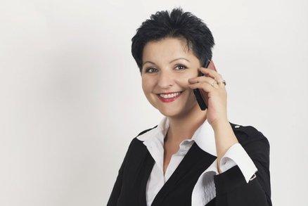Marie Petrovová: Mluvit před lidmi zvládne každý, nesmí ale podcenit přípravu