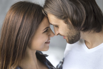 """Muži prozradili, kdy je podle nich správný čas říct ženě: """"Miluji tě!"""""""