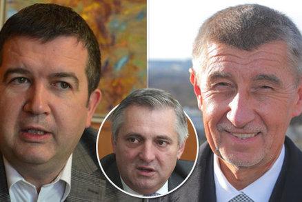 Vláda kývla na podmínky výběru šéfa antimonipolního úřadu. Kdo rozhodne o nástupci Rafaje?