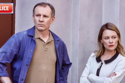 Ulice: Vztah Blanky a Evžena začíná být pěkné drama