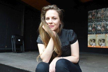 Petra Nesvačilová: Cítím se jako žena moc dobře