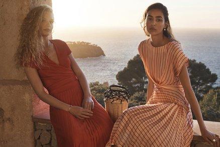 Letní šaty do 900 korun: Našly jsme pro vás ty nejkrásnější kousky!