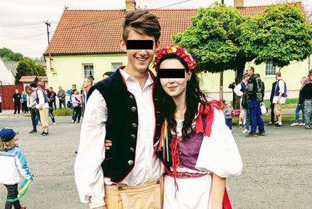 Vojta se předávkoval v pražském klubu: Dojemná slova zdrcené sestry