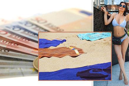 Zabírání místa na pláži ručníkem, procházka v centru v plavkách: Tyhle chyby stojí v zahraničí majlant!